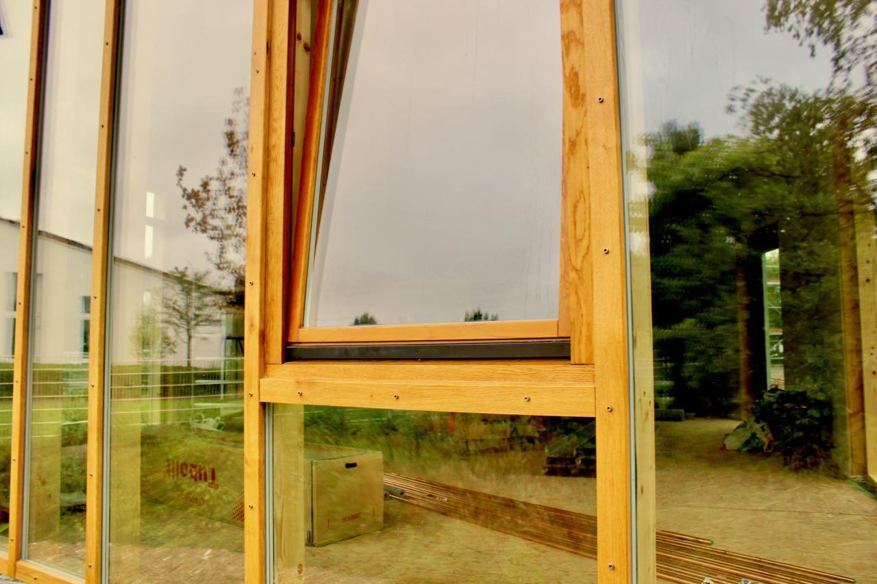 Eichenfenster